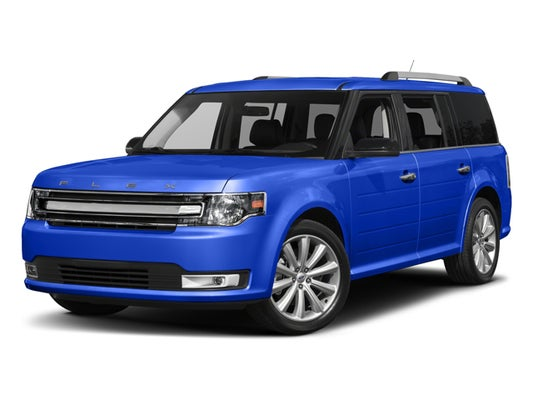 2018 ford flex sel in beaver falls pa pittsburgh ford. Black Bedroom Furniture Sets. Home Design Ideas
